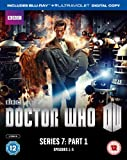 Doctor Who - Series 7 Part 1 [Blu-ray + UV Copy]