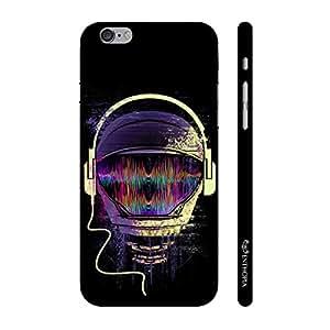 Enthopia Designer Hardshell Case Astronomical Music Back Cover for Apple Iphone 6, 6s