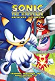 Sonic Scribes Sonic the Hedgehog Archives 25