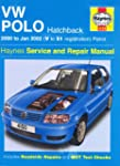 VW Polo Hatchback Petrol Service and...