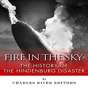 Fire in the Sky Audiobook