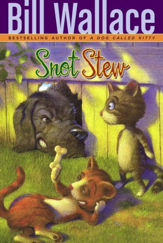 Image for Snot Stew