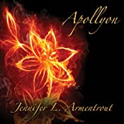Apollyon: Covenant, Book 4 | Jennifer L. Armentrout