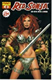 img - for Red Sonja #0 (Dynamite Entertainment Comics) book / textbook / text book