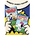 Peanuts Double Feature: Snoopy Come Home and A Boy Named Charlie Brown