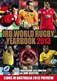 IRB World Rugby Yearbook 2013