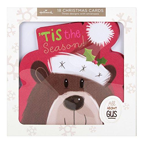 hallmark-tarjeta-de-felicitacion-tarjeta-de-navidad-tarjetas-de-tis-the-season-18-unidades-3-disenos