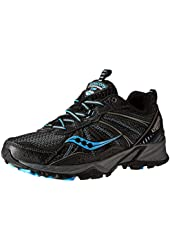 Saucony Women's Excursion TR8 Trail Running Shoe