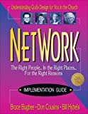 img - for Network Implementation Guide book / textbook / text book