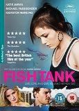 Fish Tank/フィッシュタンク-ミア、15歳の物語[リージョン2][PAL-UK][Import]