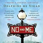 No and Me   Delphine de Vigan