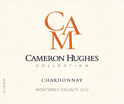 Cam Collection 2012 Monterey County Chardonnay