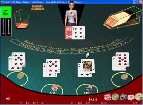 Blackjack forum qfit