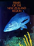 img - for Fishes of the New Zealand Region book / textbook / text book