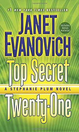 Top Secret Twenty-One: A Stephanie Plum Novel ISBN-13 9780345542939