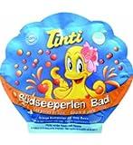 Tinti Perles de bain Oranges magiques naturelles dès 36 mois