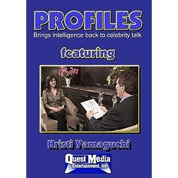 PROFILES Featuring Kristi Yamaguchi