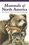 Mammals of North America (Princeton Field Guides)