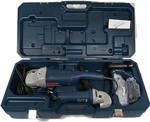 Bosch Winkelschleifer GWS 22-230JH + GWS 850 C