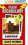 Flash Vocabulary #7: 101 JQXZ Words (...