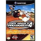 Tony Hawk's Pro Skater 4 - GameCubeby Activision