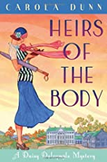 Heirs of the Body: A Daisy Dalrymple Mystery (Daisy Dalrymple Mysteries)