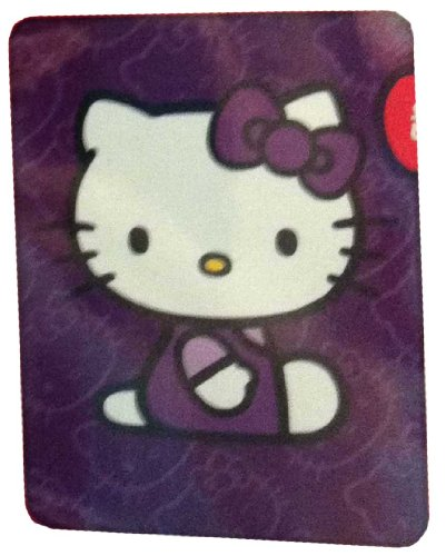 Hello Kitty Throw Blanket
