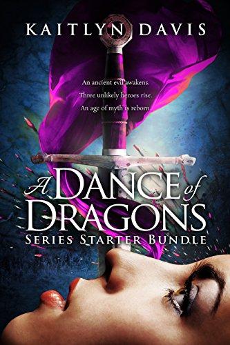 A Dance Of Dragons: Series Starter Bundle by Kaitlyn Davis ebook deal