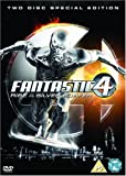 Fantastic Four - Rise Of The Silver Surfer (2 Disc Special Edition) [2007] [DVD]