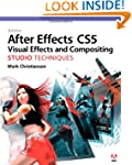 Adobe After Effects CS5 Visual Effect...