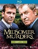 Image de Midsomer Murders, Set 19 [Blu-ray]