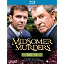 Midsomer Murders, Set 19 [Blu-ray]