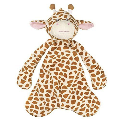 Giraffe themed