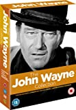 The John Wayne Collection [DVD]