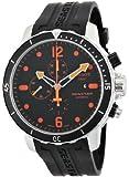 Tissot Men's T066.427.17.057.01 Black Dial T Sport Seastar 1000 Watch