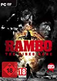 Rambo: The Video Game - 100% uncut