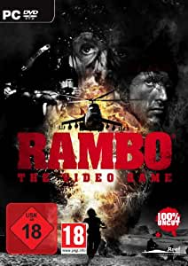Rambo: The Video Game - 100% uncut - [PC]