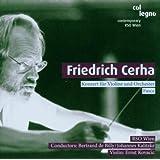 Fasce & Violin Concerto