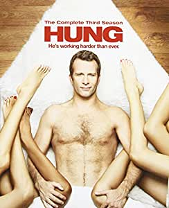 Hung: Season 3 [Blu-ray]