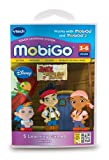 Vtech Mobigo Software Jake and the Neverland Pirates
