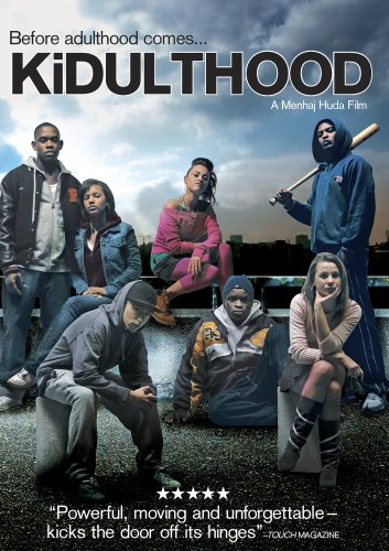 Soundtracks Kidulthood