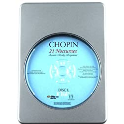 Chopin Nocturns and Preludes - Acoustic Reality Experience (complete) Blu-ray Audio Signature Series