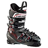 Ski boot Head Next Edge 70 Black Anthracite - 26.5