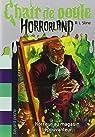 Chair de poule Horrorland, tome 19 : Horreur au magasin l'épouveneur par Stine