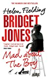 Bridget Jones Mad About the Boy Helen Fielding