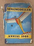 img - for Aero Modeller Annual 1949 book / textbook / text book