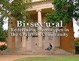 Bi.sex.u.al: Redefining Stereotypes in the Christian Community