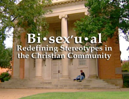 Bi-sex-u-al is a short documentary that tells the stories of three ...