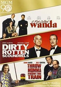 Fish Called Wanda / Dirty Rotten Scoundrels