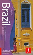 Hot Sale Brazil Handbook, 7th (Footprint - Handbooks)